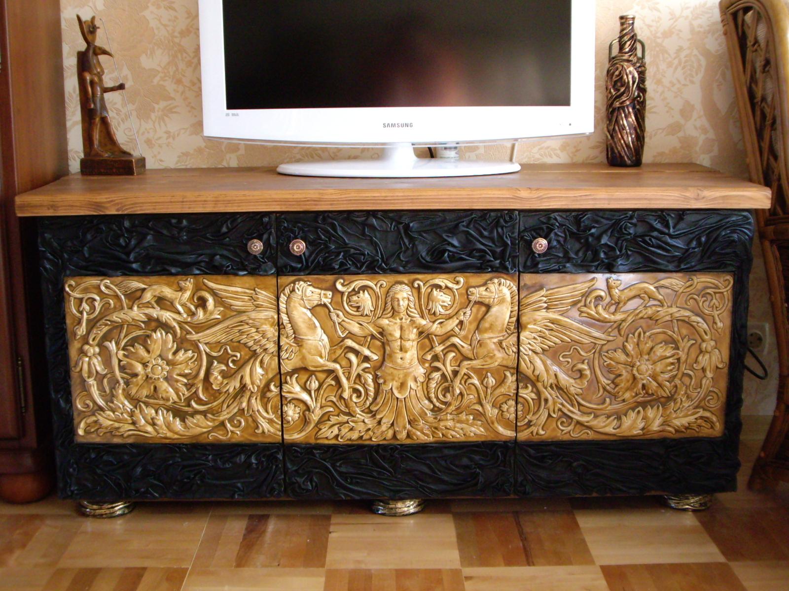 Мебель своими руками и дизайн